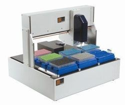 XL9/XL20/XL100 Tube Sorter Systems by Micronic BV product image